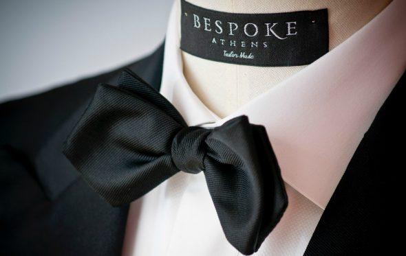 Πέντε απαράβατοι κανόνες για το Black Tie