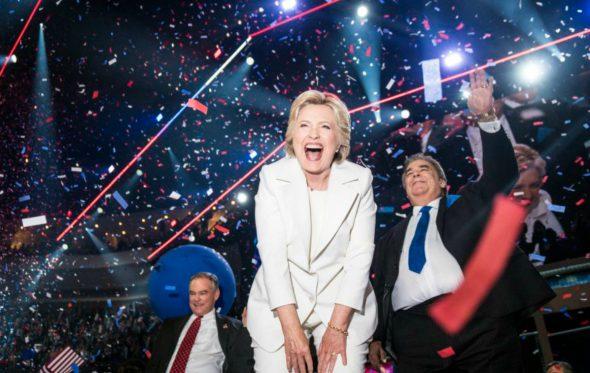Οι 100 καλύτερες φωτογραφίες του 2016 σύμφωνα με το TIME
