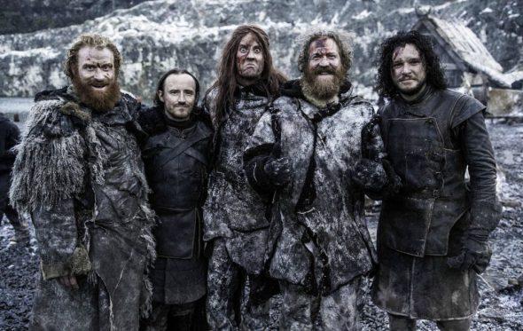 Πέντε guest εμφανίσεις στο Game of Thrones που ίσως να μην είχες προσέξει