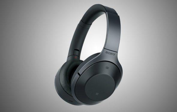Sony MDR-1000X: Το απόλυτο ασύρματο headset