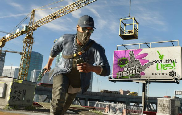 Watch Dogs 2 Review: Χακεράς για το καλό του κόσμου