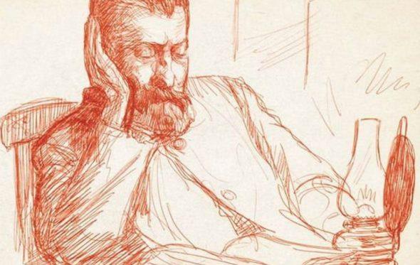 Θωμάς Κοροβίνης: «Η τελευταία νύχτα του κυρ-Αλέξανδρου»