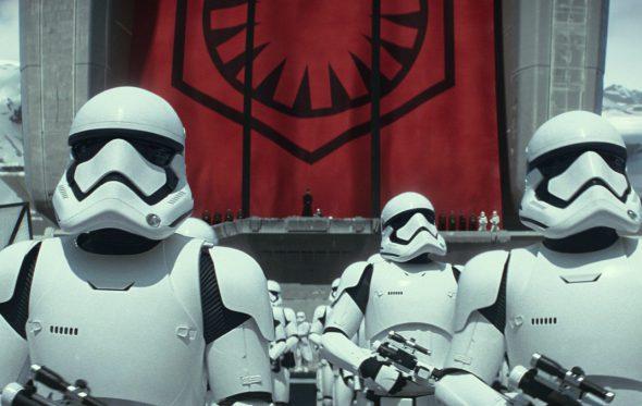 May the force be with you: Ζήστε από κοντά τη μεγάλη γιορτή του Star Wars στο Ορλάντο