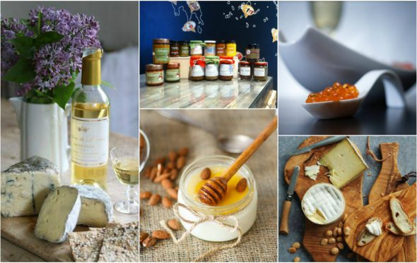 Τα top 10 delicatessen και «ψαγμένα» μπακάλικα των σεφ για τις γιορτές