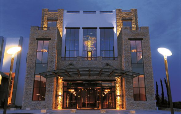 Τι φέρνει ο (νέος) χρόνος στο Regency Casino Mont Parnes στην Πάρνηθα;