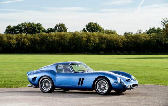 Αυτή η Ferrari θέλει να γίνει το πιο ακριβό αυτοκίνητο όλων των εποχών