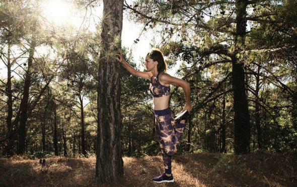 Γιούλικα Σκαφιδά: «Μετά το τρέξιμο νιώθω πιο δυνατή να αντιμετωπίσω τη ζωή»