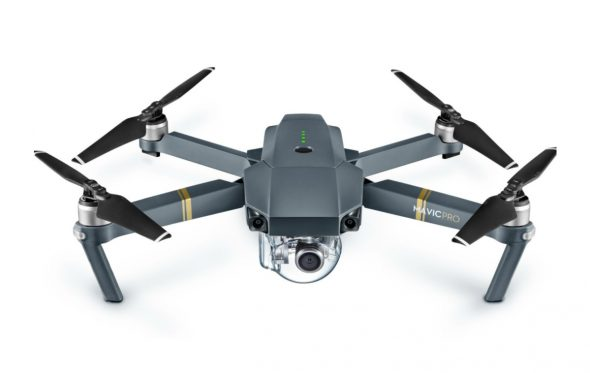 DJI Mavick Pro: Ωωωωω! Τι drone είναι αυτό;