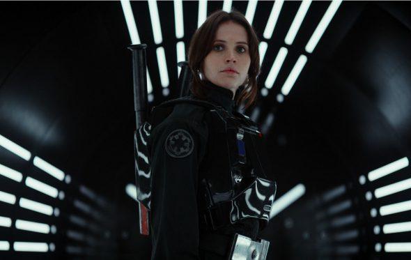 Το Rogue One είναι η καλύτερη ταινία του 2016 που δεν έχεις δει ακόμα