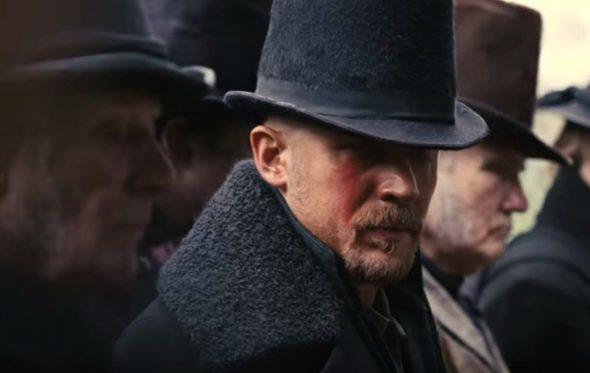 Taboo: Η εκδίκηση του Tom Hardy