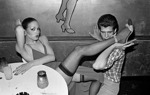 Η ζωή μέσα στις νεοϋρκέζικες ντίσκο της δεκαετίας του '70