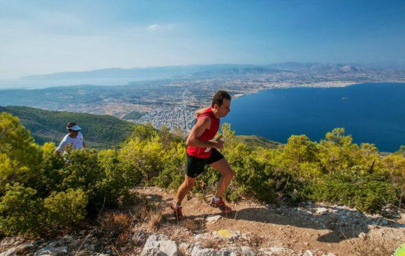Αντώνης Νομικός: «Όταν τρέχω νιώθω σαν παιδί που παίζει ακόμη στις αλάνες της γειτονιάς του»