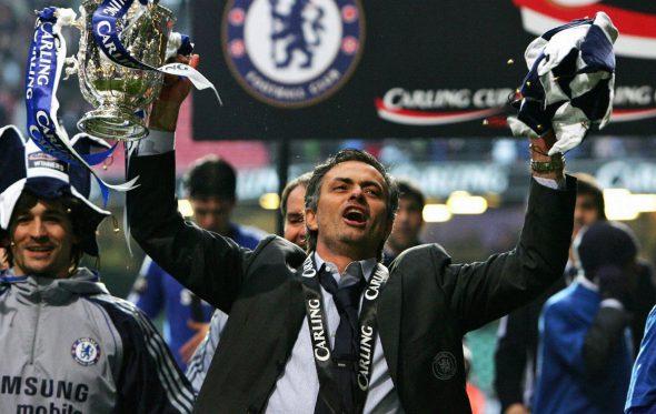 José Mourinho: 54 χρόνια επιτυχίες και φαρμακερές ατάκες