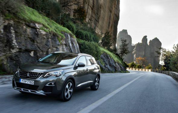 Driven: Peugeot 3008 1.6 BlueHDi 120 HP – Ένα τελείως διαφορετικό SUV