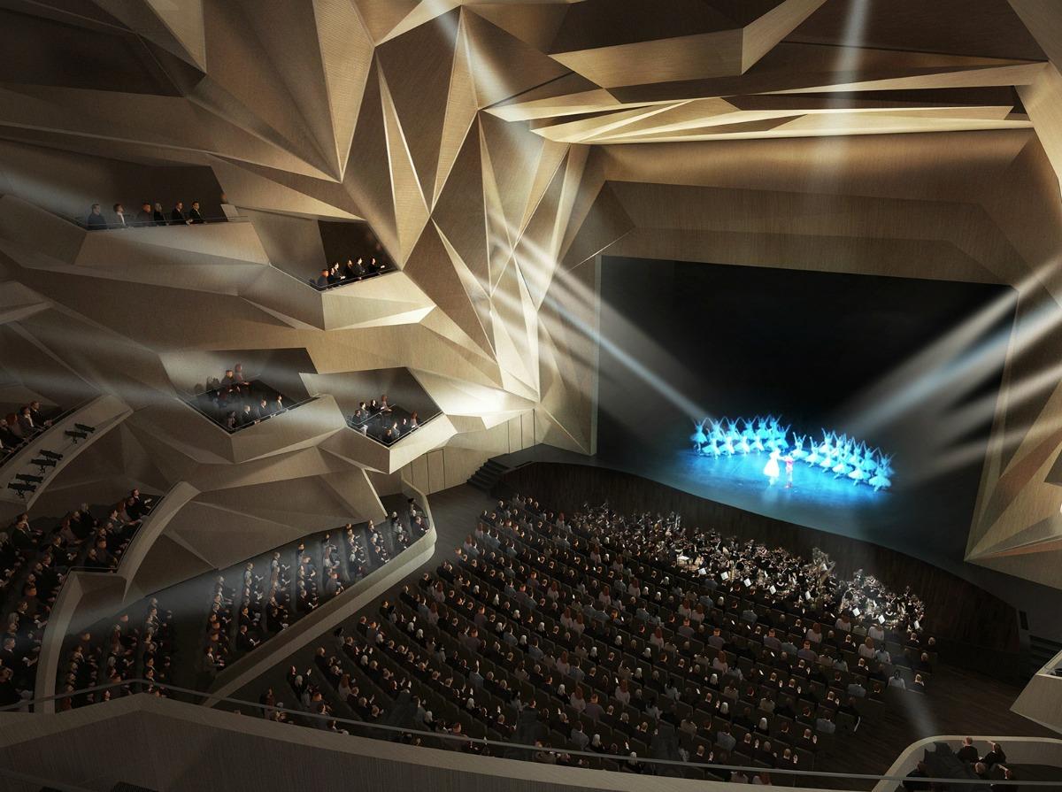 ZHA-Rabat-Opera-House