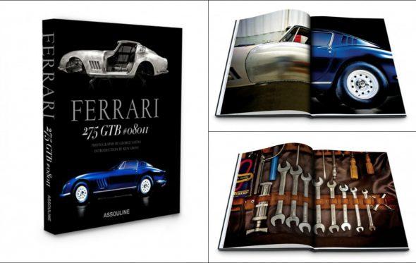 Ferrari 275 GTB: Υπόκλιση σε έναν μύθο