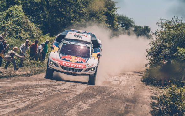 Dakar Rally: Δοκιμάζοντας τις ανθρώπινες αντοχές