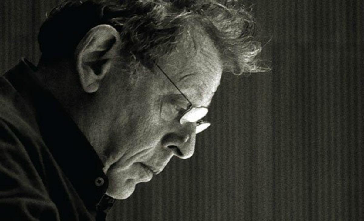 Φιλίπ Γκλας - Το Τζιβαέρι με καθήλωσε