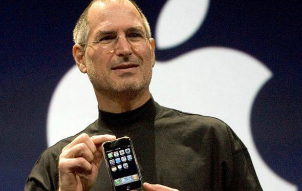 Δέκα χρόνια πέρασαν από την ημέρα που ο κόσμος έμαθε το iPhone