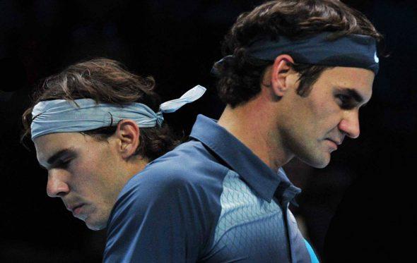 Federer vs Nadal: Η «κόντρα» που πήγε το τένις σε άλλο επίπεδο