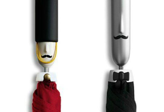 Αυτή την ομπρέλα θα την ήθελε μέχρι και ο James Bond