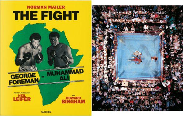The Fight: Ακόμα ακούγεται η «Βροντή στη Ζούγκλα» 4 δεκαετίες μετά