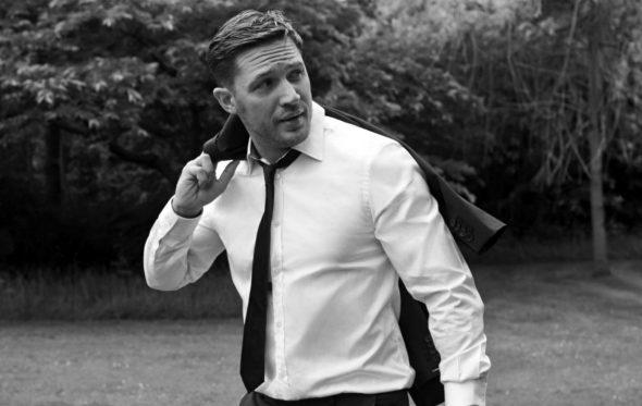 Μπορεί ο Tom Hardy να γίνει ο επόμενος James Bond;