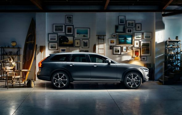 Το νέο spot της Volvo μπορεί να σε κάνει να δεις τη ζωή διαφορετικά