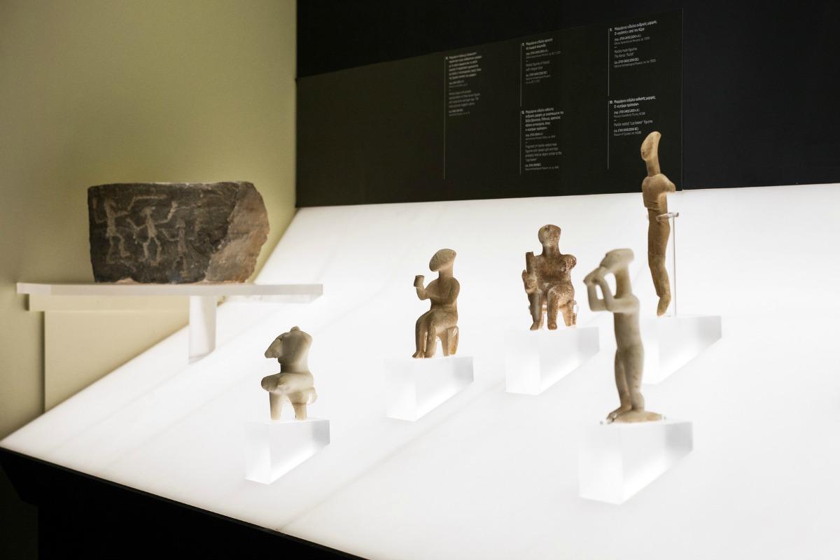 1. photo_Paris Tavitian_Museum of Cycladic Art (1)