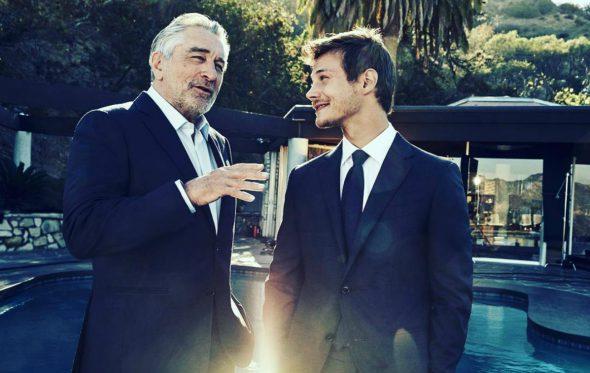 Αυτές είναι οι στιγμές που καθόρισαν την πορεία του Robert De Niro