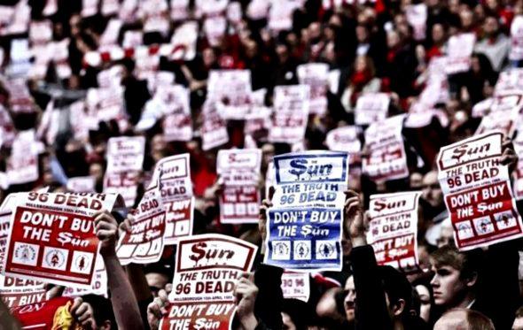 Λίβερπουλ vs The Sun: Η αλήθεια άργησε 28 χρόνια