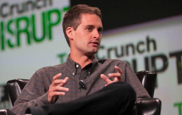 Snapchat: Ένα app που αξίζει 25 δισ. δολάρια και έχει τρελάνει τη Wall Street