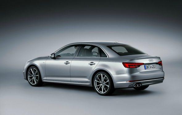 Driven: Audi A4 1.4 TFSI S tronic – Περισσότερα από λιγότερο