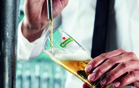 Εσείς ξέρετε τον σωστό τρόπο σερβιρίσματος της μπίρας draught;