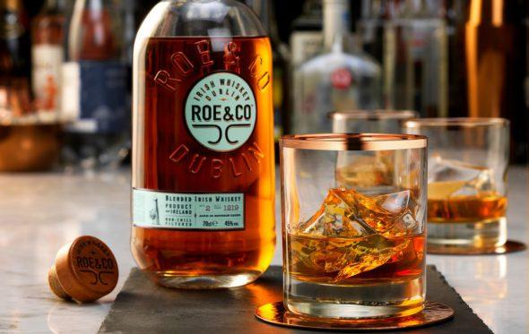 Roe & Co: Ένα νέο ιρλανδικό ουίσκι, δυνατό και πολυδιάστατο
