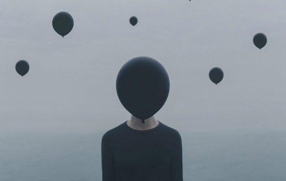 Ο άνθρωπος που «φωτογραφίζει» την κατάθλιψη