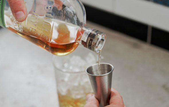 Έτσι δημιουργείς world class ποτά στο σπίτι
