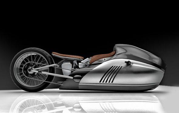 BMW Alpha: Το όνειρο (κάθε άνδρα) που έγινε πραγματικότητα