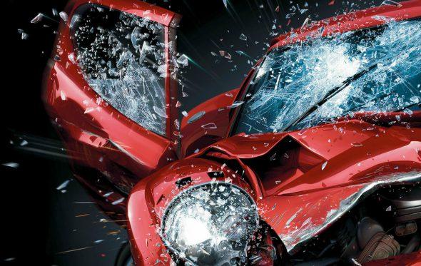 Λίγες γραμμές με αφορμή το αυτοκινητικό «ατύχημα» χτες