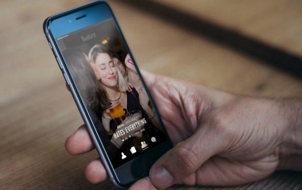 Ένα app για να βρουν τον έρωτα οι haters (μπας και ηρεμήσουν)