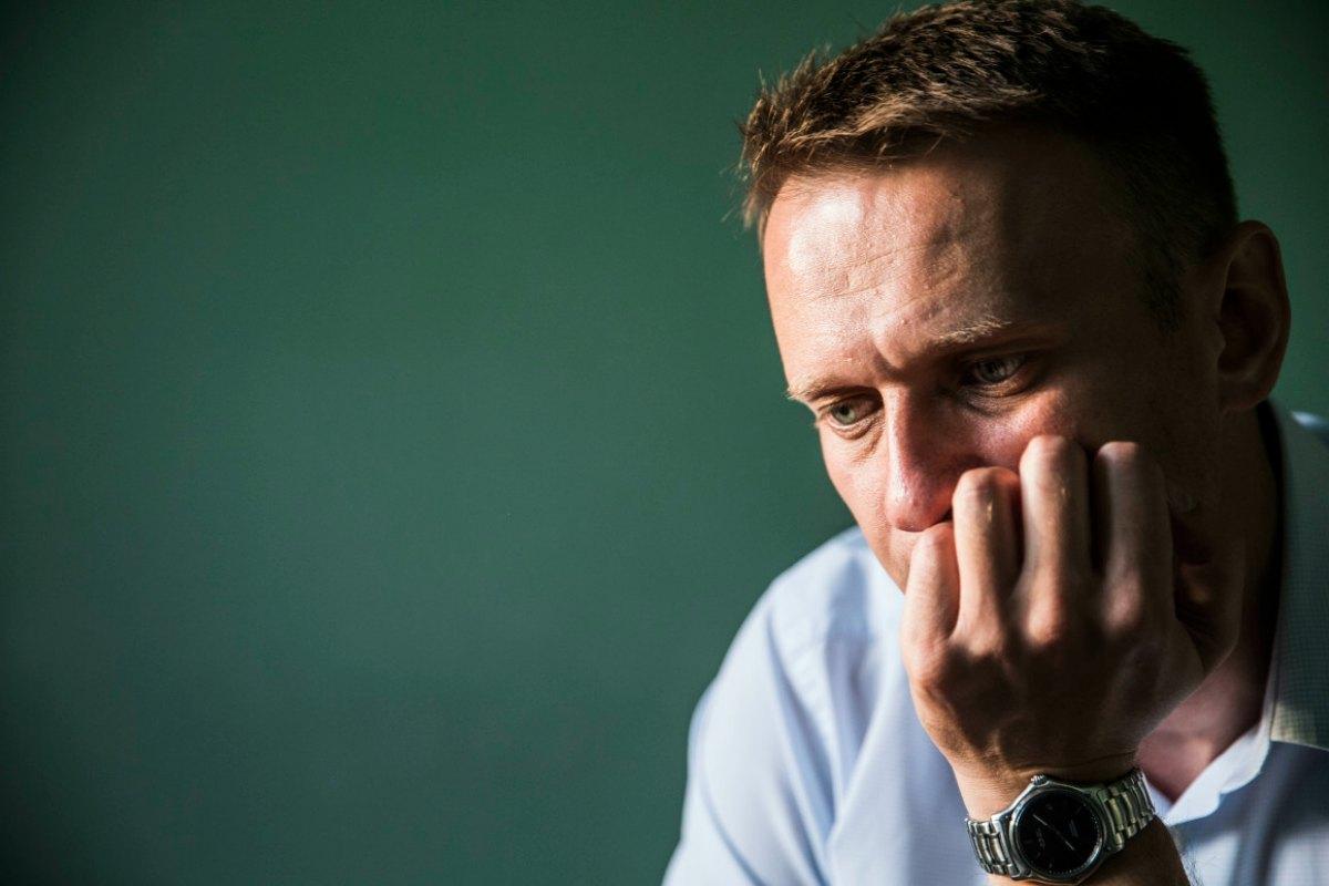 Навальный опубликовал вброс о супруге нового премьер-министра РФ