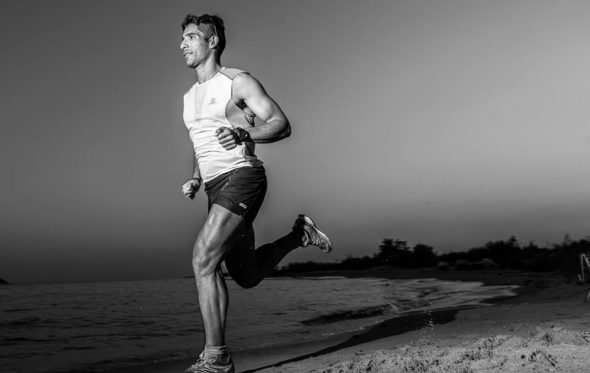 «Μάθε το σώμα σου και τρέξε με την καρδιά σου!»