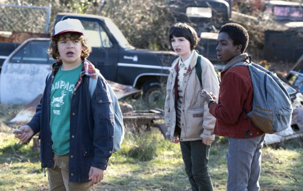 Stranger Things 2: Δεκαετία του '80, Ghostbusters και ανατριχίλα