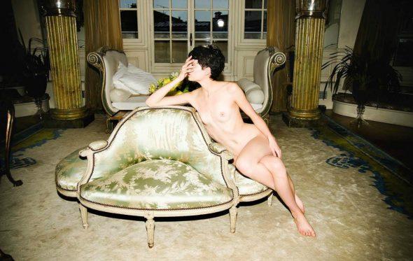 Εξερευνώντας το γυμνό σώμα