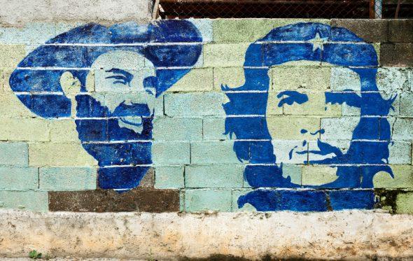 Αλλιώς πήγα στην Κούβα και διαφορετικός επιστρέφω