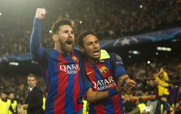 Top5 ποδοσφαιρικές ανατροπές που έγραψαν ιστορία