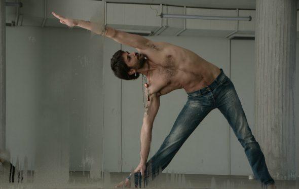 """«Πρέπει να καταλάβουμε ότι το σώμα μας είναι """"σχεδιασμένο"""" για να κινείται»"""