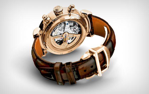 IWC Da Vinci Perpetual Calendar Chronograph: Ξεπερνώντας τον εαυτό του