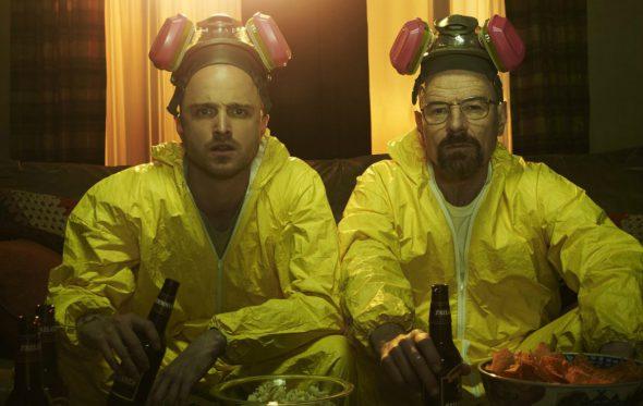 Τα 62 επεισόδια του «Breaking Bad» έγιναν ταινία