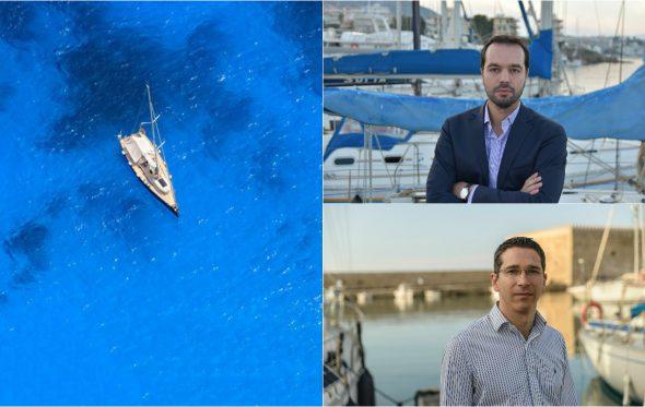 OpenIchnos: Οι Έλληνες που αναπτύσσουν την «πυξίδα» του αύριο